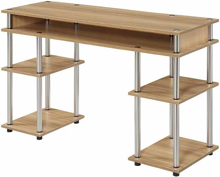 Convenience Concepts Tools Student Desk