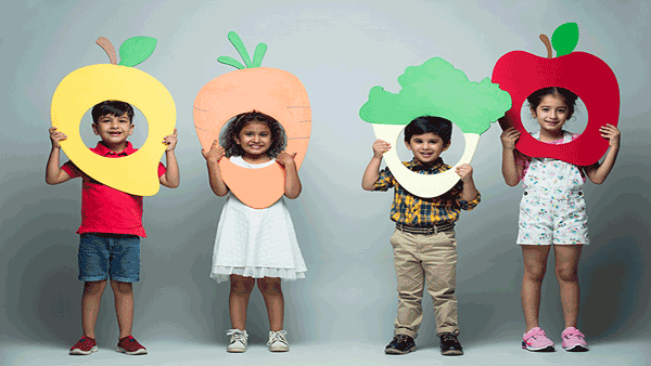 Importance of Education for Child Development